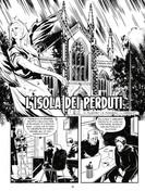 """Arriva """"Il nuovo incubo"""", il primo numero della serie mensile a fumetti """"Samuel Stern"""""""