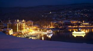 Dalla Slovenia al Belgio: l'Europa che aspetta il Natale