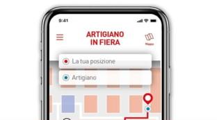La App dell'Af, un nuovo modo di vivere la fiera