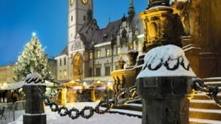 Natale in Repubblica Ceca: non solo shopping