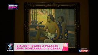Vernice Week, in viaggio tra le Gallerie d'Italia