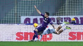 Fiorentina, terzo stop di fila: La Mantia inguaiaMontella