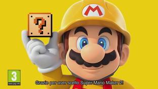 Super Mario Maker 2, l'aggiornamento di The Legend of Zelda