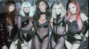 Le Pussycat Dolls sono troppo sexy, il pubblico insorge