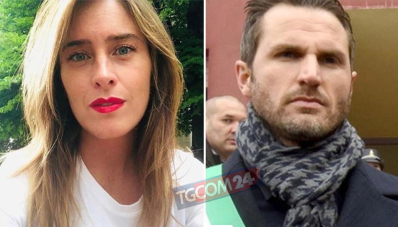 Ecco chi è il fidanzato di Maria Elena Boschi (secondo Dagospia)
