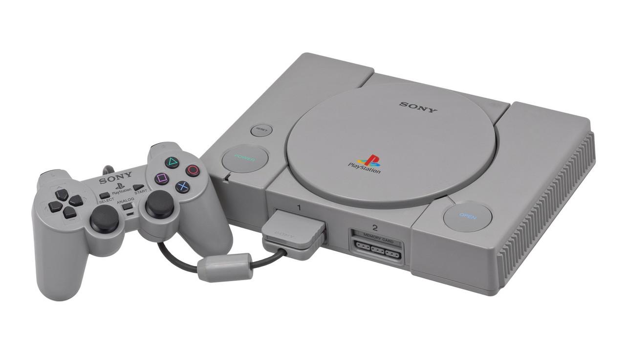 PlayStation compie 25 anni: tutte le console che hanno fatto la sua storia