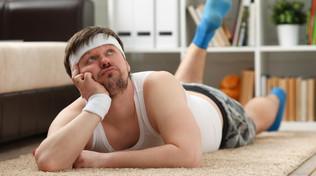 Fitness: a dicembre ogni scusa è buona per non andare in palestra