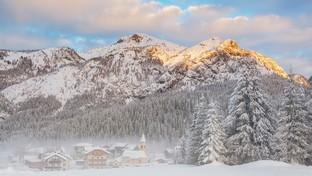 Friuli Venezia Giulia, dove sciare è più conveniente