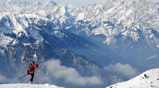 Sciare in Friuli Venezia Giulia, da Sappada a Tarvisio