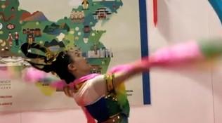 La cultura cinese in mostra a L'Artigiano in Fiera