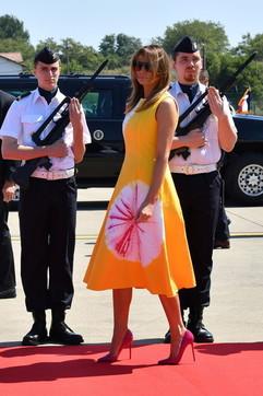 Moda donna, tacchi che passione! Da Melania Trump alle proposte viste in passerella
