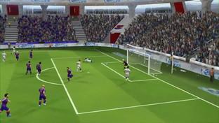 Il trailer di Sociable Soccer