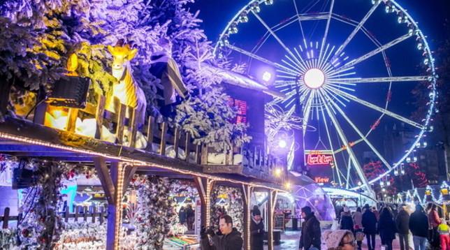 Bruxelles: le Feste tra tradizione, ecologia e vintage