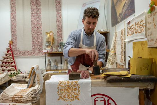 La tradizione marchigiana in mostra a L'Artigiano in Fiera
