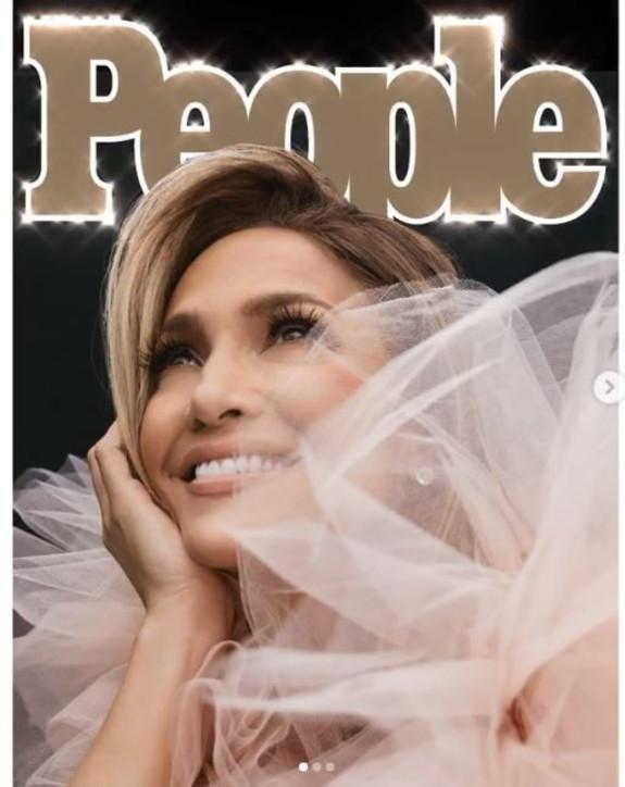 "Jennifer Lopez, Jennifer Aniston, Michelle Obama e Taylor Swift elette ""People of the Year 2019"""
