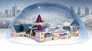 Milano: per grandi e bambini, il Sogno del Natale