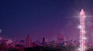 Un cielo di desideri: a Milano si potrà accendere una stella