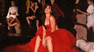 Camila Cabello pubblica