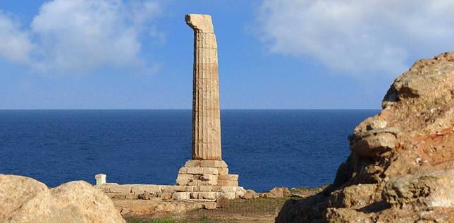 In Calabria tutto lo splendore della Magna Grecia