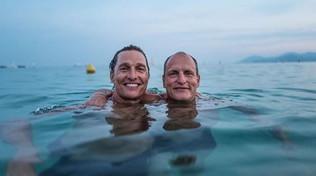 Woody Harrelson e Matthew McConaughey di nuovo insieme dopo