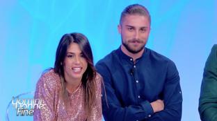 """""""Uomini e Donne"""", Giulia e Daniele dopo la scelta: """"Andiamo a vivere insieme"""""""