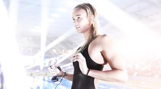 Nuoto, Europei vasca corta: urlo azzurro, Paltrinieri e Panziera d'oro, Ilaria Bianchi d'argento