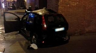Siracusa, auto si schianta: due morti e due feriti, sono tutti giovanissimi