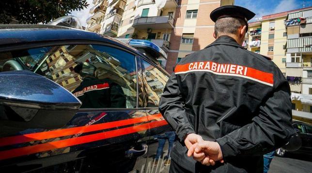 Padova, lascia l'auto in moto, con il figlio dentro | Ladri la rubano ma poisi schiantano: arrestati