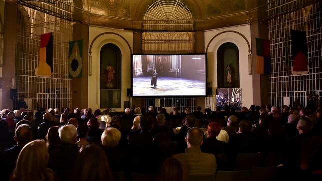 La Prima della Scala in diretta anche nel carcere di San Vittore