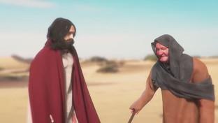 I Am Jesus Christ, il videogame sulla storia di Gesù