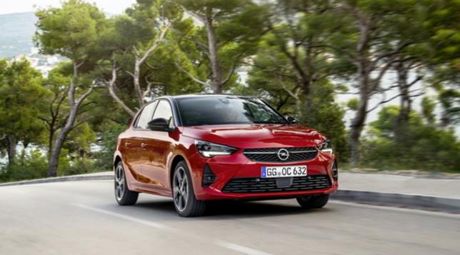 Opel Corsa, 37 anni di successi