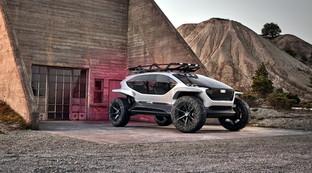 Audi partner di Argotec Open SPACE