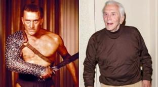 Kirk Douglas compie 103 anni, è il più longevo premio Oscar maschile ancora in vita
