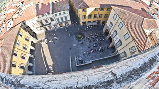 Toscana: inverno dolcissimo a Prato