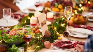 A tavola: cinque super-cibi da non farsi mancare prima di Natale