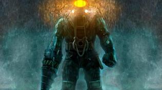 BioShock: il sequel è in lavorazione presso un nuovo studio di 2K Games