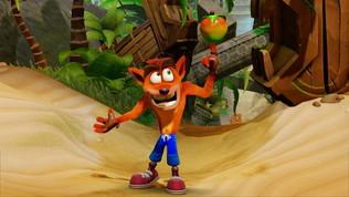 Crash Bandicoot, il nuovo capitolo potrebbe essere svelato ai The Game Awards