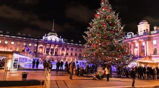 Trend di Natale: dove andranno gli italiani per le Feste
