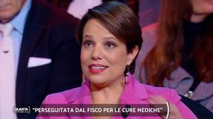 """Perseguitata dal Fisco per le cure oncologiche: """"Ho dovuto giustificare l'acquisto della parrucca"""""""