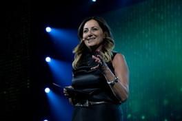 Alessandra Cattaneo,Direttore Marketing di Vorwerk Bimby