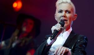Addio aMarie Fredriksson, voce dei Roxette