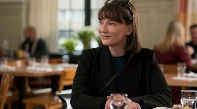 """Le foto di scena di """"Che fine ha fatto Bernadette?"""""""