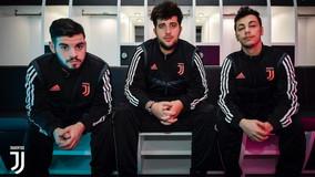 eSports: la Juventus entra nella scena dei videogiochi competitivi e ingaggia tre giocatori professionisti