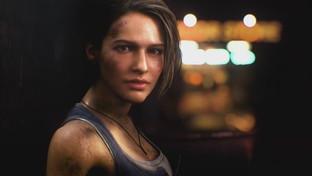 Resident Evil 3, il trailer ufficiale del remake