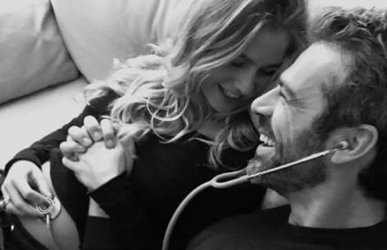 Luca Argentero diventa papà: Cristina Marino è incinta
