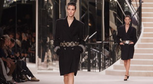 Jo Squillo: Chanel, la collezione Métiers d'art 2019/20