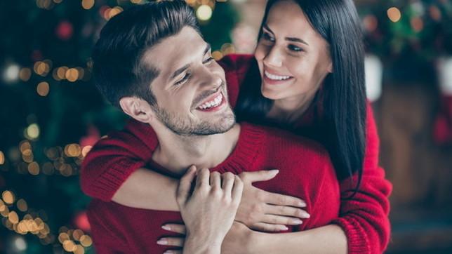Dieci cose che lo rendono felice, non solo a Natale