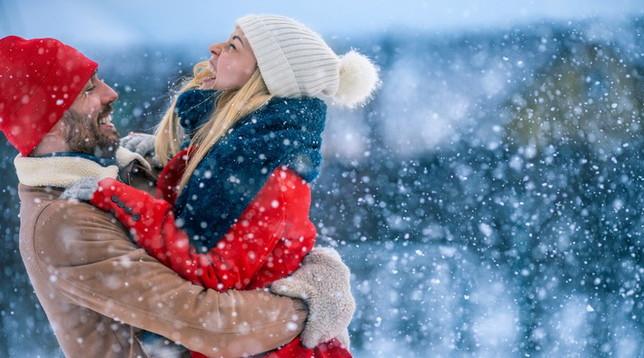 Dieci modi per rendere felice il tuo lui (ed esserlo anche tu)