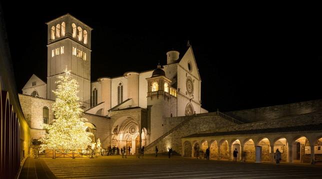 Assisi e il Natale, dal 1223 un legame indissolubile