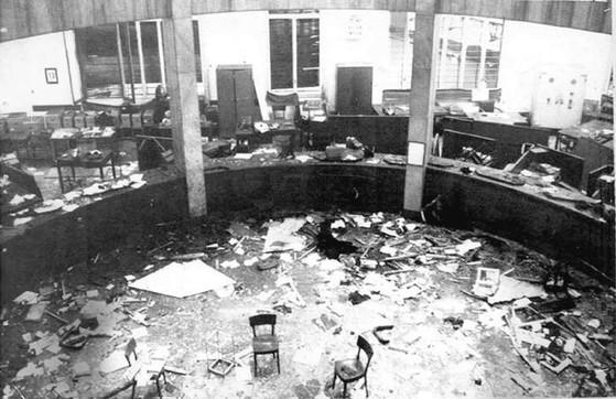 Strage di Piazza Fontana, a 50 anni dall'esplosione che insanguinò Milano